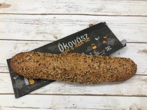 Ókovászos kenyér
